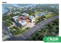 临汾又将迎来一地标性建筑 设计方案出炉 一睹为快!