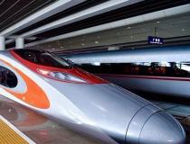 广深港高铁香港段开通 影响不止是交通