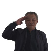 """老兵专访 王洪顺:军人以服从命令为天职,战场上""""干""""就完了"""