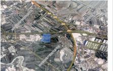 哈尔滨道外区4月第二宗土地出让!占地8.4万平!