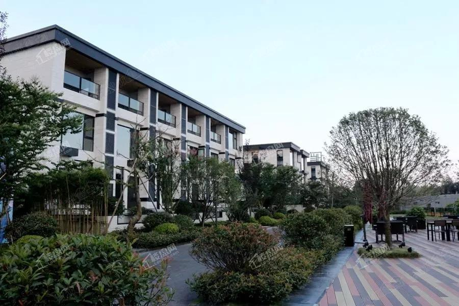 扬州暖山别墅