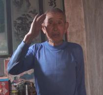济南楼盘网老兵专访第七期 张孝圣:抗美援朝最后一批志愿军中的一员,曾修建酒泉核导弹试验基地