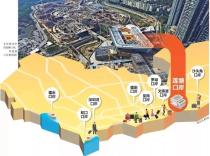 喜欢去香港的人有福啦!莲塘口岸即将要开通,从东莞去往香港仅需9分钟