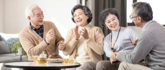 养老基金结存首超5万亿 中央调剂有助提升配置效率