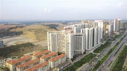 凤岭北十八年蝶变炼成中央居住区