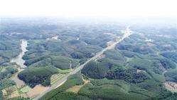广西又有一条高速公路,贵隆高速预计本月建成通车