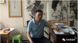 济南楼盘网祖国同龄人专访第四期 杨忠海:改革开放以来国家发展一日千里,以前能想到的全都实现了