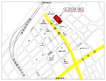 南宁市2019年第六十期国有建设用地使用权公开出让公告