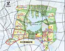 推进高质量发展,加快建设现代化生态新城