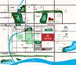 滨河新区迎来大动作!规划45万平米生态社区 投资潜力无限