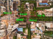 新线捷报|南宁轨道交通5号线明秀路站按期开工建设