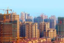 中海地产以79.4亿元拿地斩获北京年内总价地王
