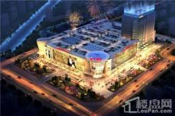 扬州润茂国际广场香寓能投资吗_扬州润茂国际广场香寓售楼地址在哪