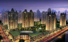 江阴祝塘高档住宅社区洋房现房在售