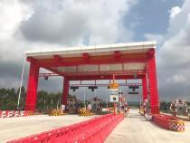 今后去机场要这样走!新吴圩收费站、南宁空港收费站开通运营啦