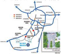 广西首个全ETC车道收费站投用 去南宁机场攻略在此