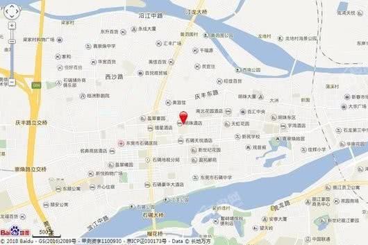 碧桂园铂公馆