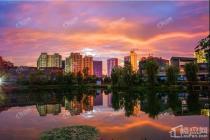 赏夏末绚丽,享初秋静美——保利·未来城市