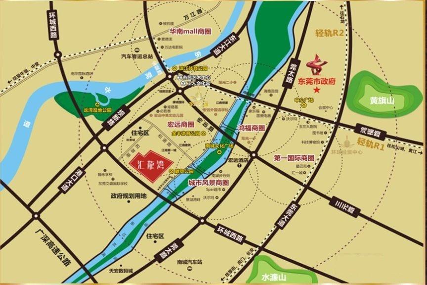 汇龙湾·天樾