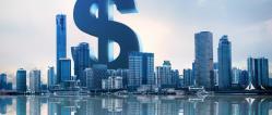 土地的市场开始转冷 7月多城市的量价齐跌