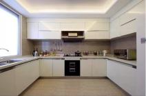 涑水印象U型厨房‖兼具功能和颜值