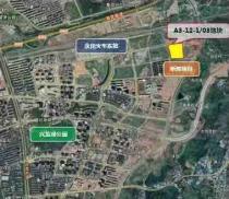 昕晖1.88亿元摘得永川新城宅地 溢价率13.8%