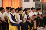 星星之火可燎原——2019年柬埔寨华文基础教育师资培训班圆满结业