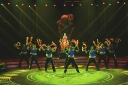 毕节彝族舞蹈《铃铛舞》8月24日晚亮相央视