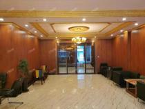 前进家园售楼处装修完毕正式营业!哈尔滨打算买房的看一看!