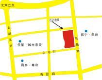 南宁市2019年第八十三期国有建设用地使用权公开出让公告