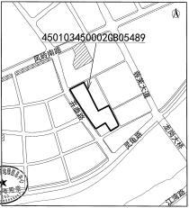 南宁市2019年第七十八期国有建设用地使用权公开出让公告