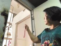 北京朝阳像素小区公厕改住房出租 住建委已要求整改