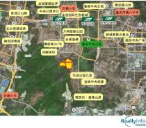 23亿元!保利、香港置地瓜分中央公园地块
