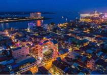 柬埔寨房产投资正当时,金边太子幸福广场成优选项目