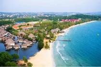 西港将成为亚洲发展最快地区,太子天玺湾滨海公寓成投资优选