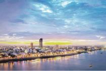 太子·寰宇中心,打造柬埔寨金边世界级城市综合体标杆