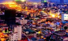 9.19 柬埔寨人均年收入持续增长!经济发展迅速带动西港投资热