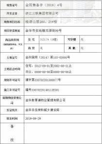 桂语山居18套住宅房源取得现售证