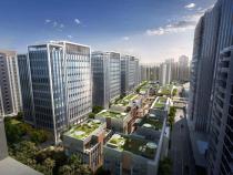 北京前三季度商业地产成交总额超500亿