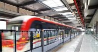 进展神速!长沙地铁6号线竟然修到这里啦!