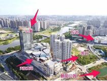 """九洲天虹广场公寓投资前景怎样?小编代您来""""扒一扒"""""""