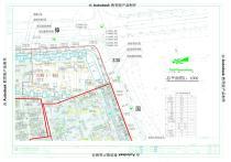 宾虹星城五期出规划 将建4栋高层、1栋小高层住宅
