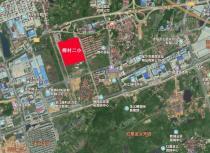 金义都市新区傅村第二小学及附属幼儿园新建工程规划选址公示