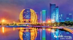 杭州都市圈最新规划大纲出炉,含黄山总面积5万余平方公里!