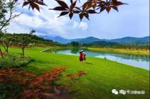 黄山区浦溪河休闲旅游区将创建国家4A级旅游景区