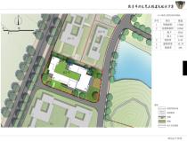 非遗大师工坊项目A4-5地块规划调整公示,将增加地下室面积