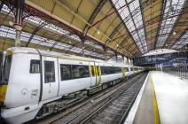 北京地铁7号线东延和八通线南延月底开通试运营
