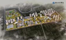 贵港这所大学主体建筑已封顶,计划明年招生
