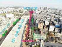 注意!贵港金港大道高架桥即将封闭施工,绕行路线看这里