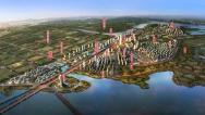 葛店与光谷同步发展 见证武汉楼市快速崛起